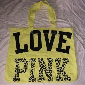 PINK Victoria's Secret Tote